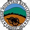 Friends of Cedar Mountain Battlefield