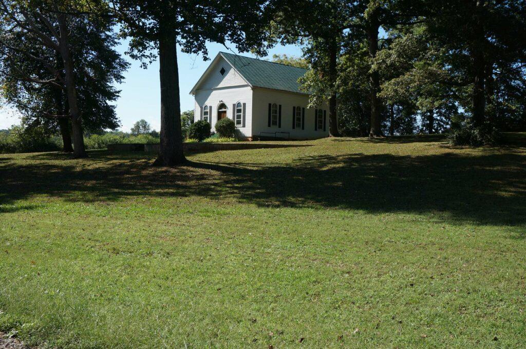 Cedar Run Baptist Church